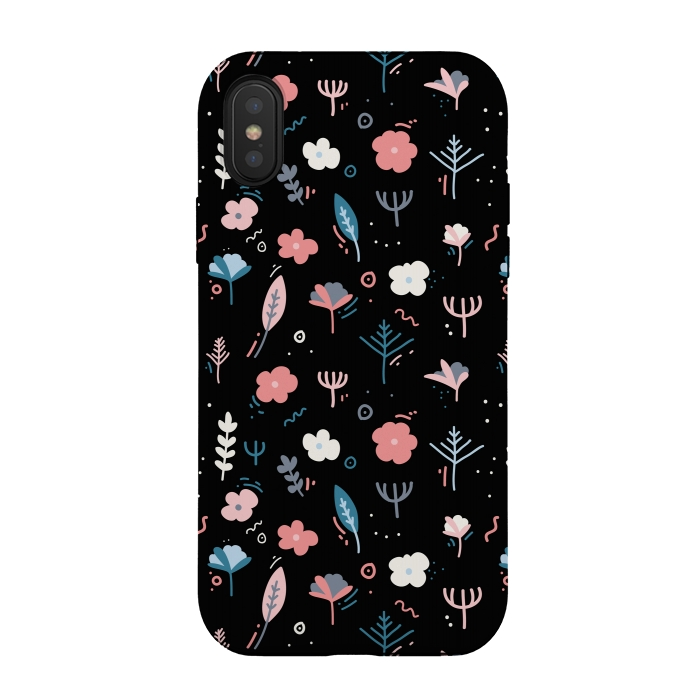 Whimsical Floral by allgirls