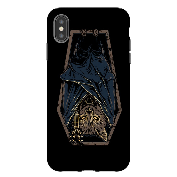 iphone xs case music