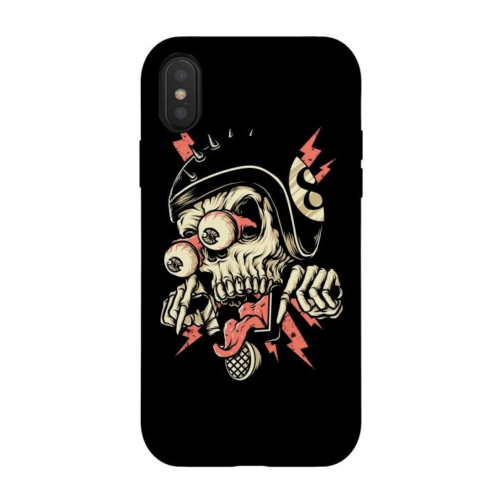 iphone xs freaky case