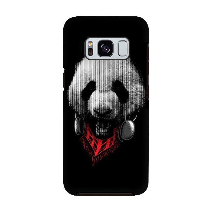 Panda Stylish