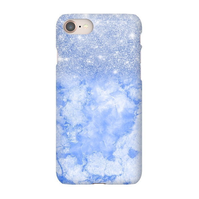 newest 1af0f f4e0f iPhone 8/7 Cases Glitter on by Utart | ArtsCase
