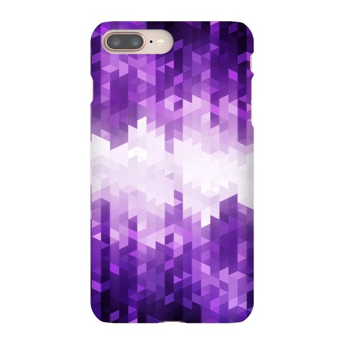 best cheap f4a0c d4890 iPhone 8/7 plus Cases Ultra Violet by Art Design Works   ArtsCase