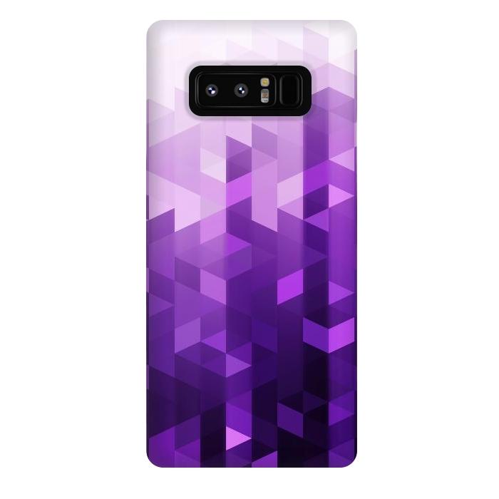 Ultra Violet Pattern II