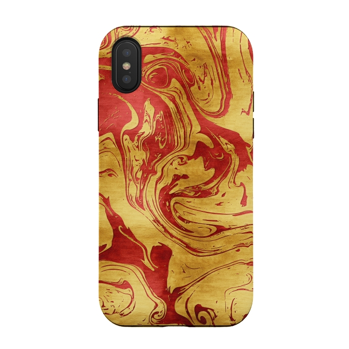 super popular 40bfc 67761 iPhone Xs / X Cases Red Dragon by Art Design Works   ArtsCase