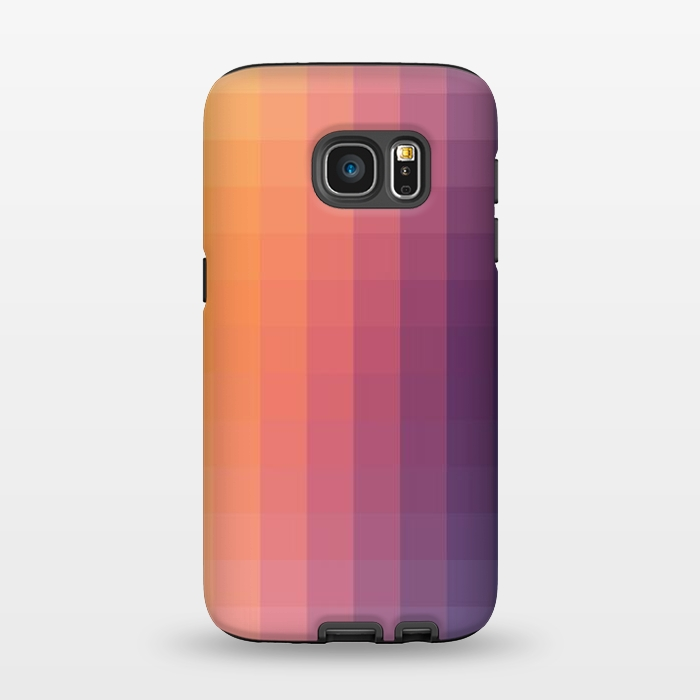 galaxy s7 cases orange