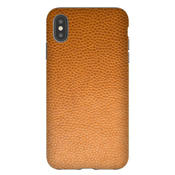 COPPER LEATHER