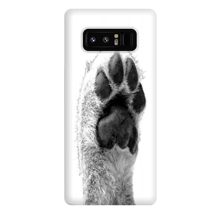 Galaxy Note 8 Cases Black and by Alemi   ArtsCase