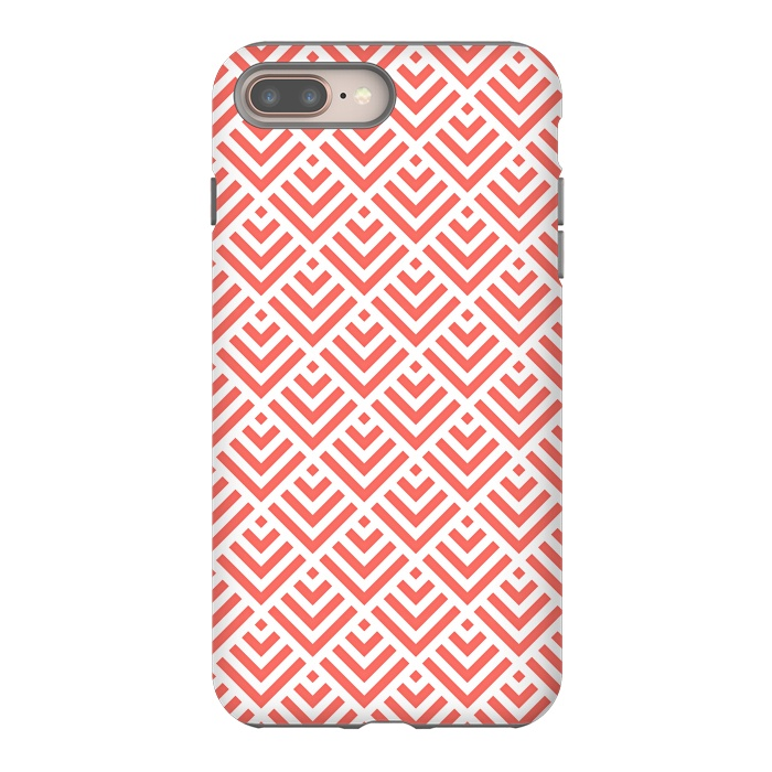 iphone 8 coral case