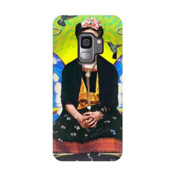 Fundas para iPhone X Mona Lisa's por Amira EL-Fohail