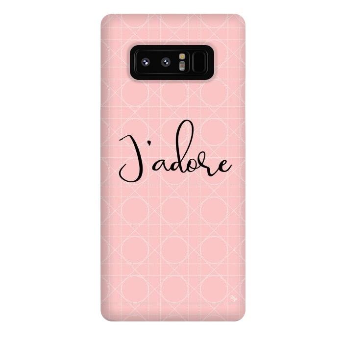 Pink J'adore