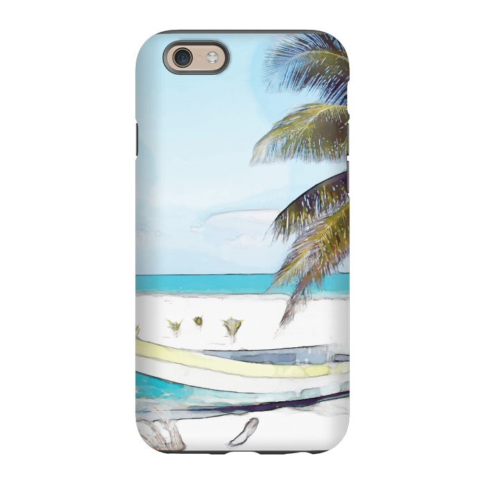 iphone 6s case boat