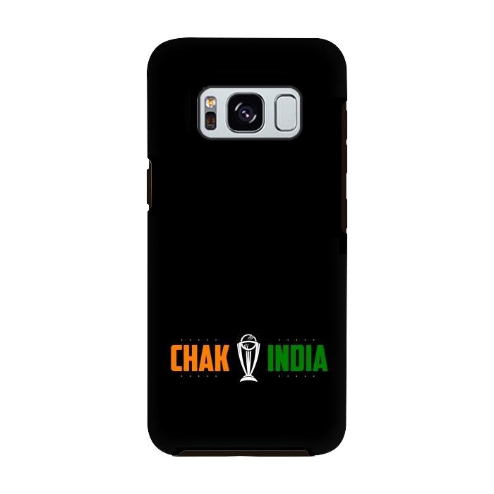 best service a7015 38161 Galaxy S8 Cases chak de by TMSarts   ArtsCase