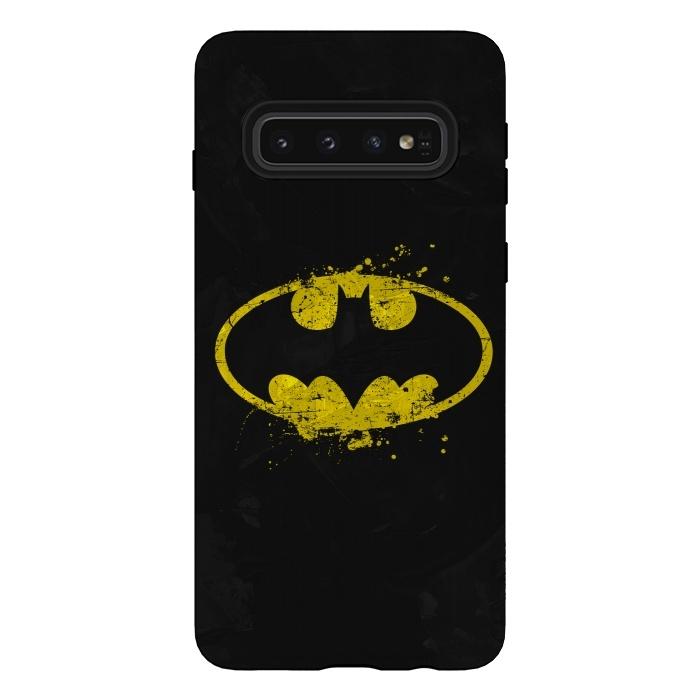 Batman's Splash