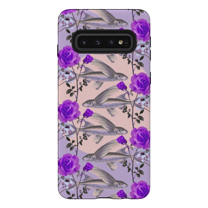 Loner Samsung S10 Case