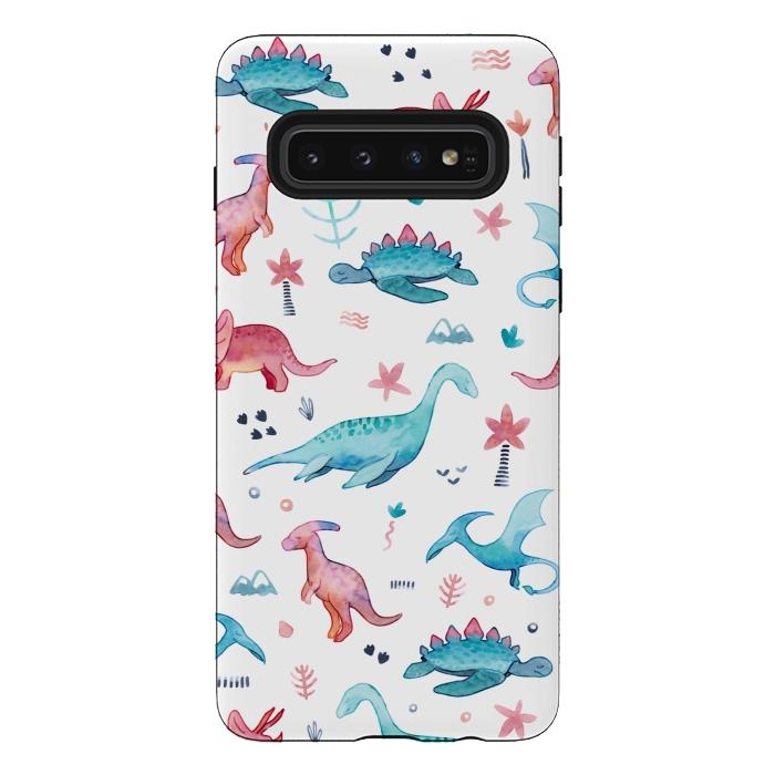 Dinosaurs Love
