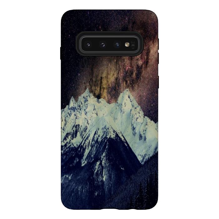 Milkyway Mountain
