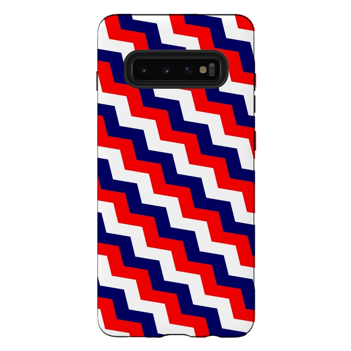 Chevron colorful