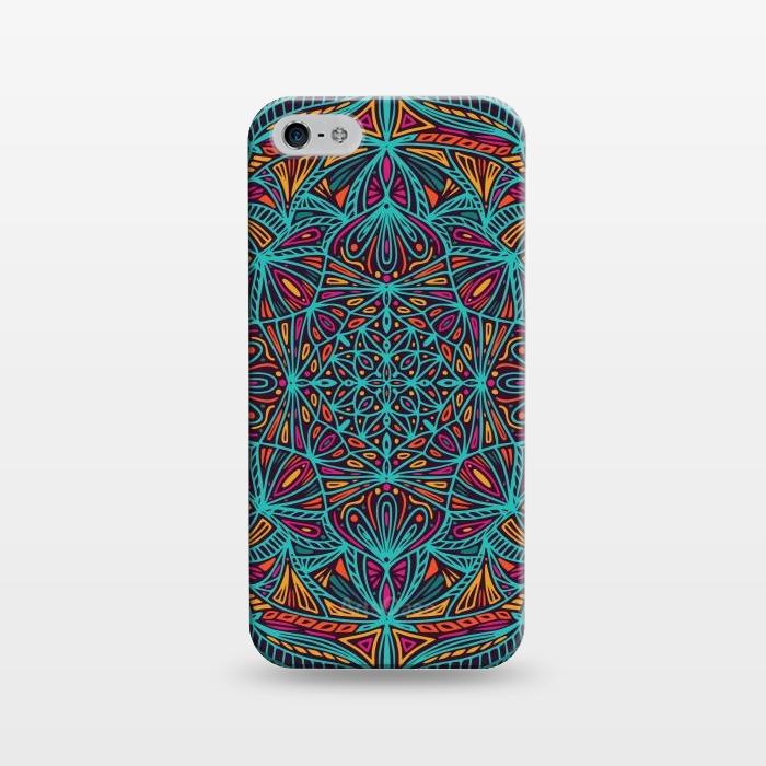 Colorful Mandala Pattern Design 19