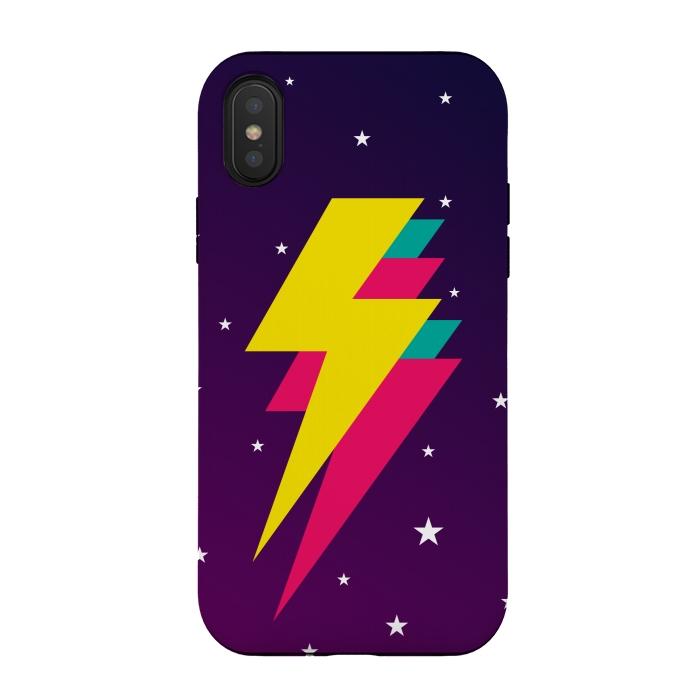 Bolt Storm