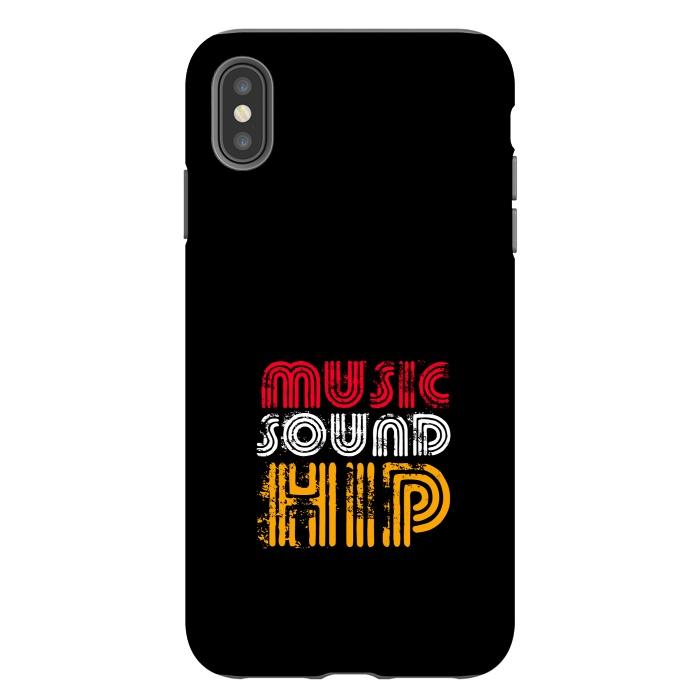 music sound hip