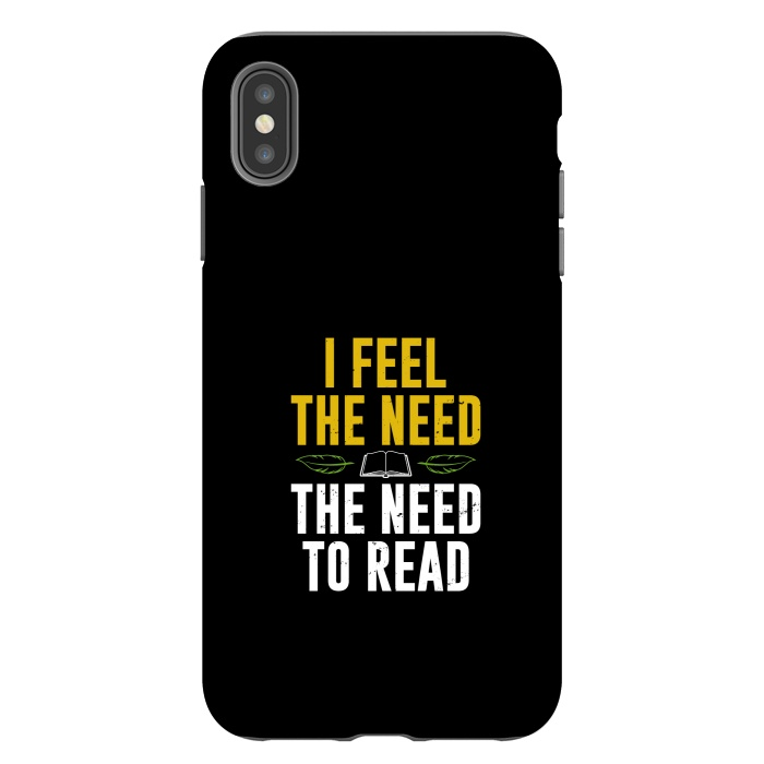 the need to read
