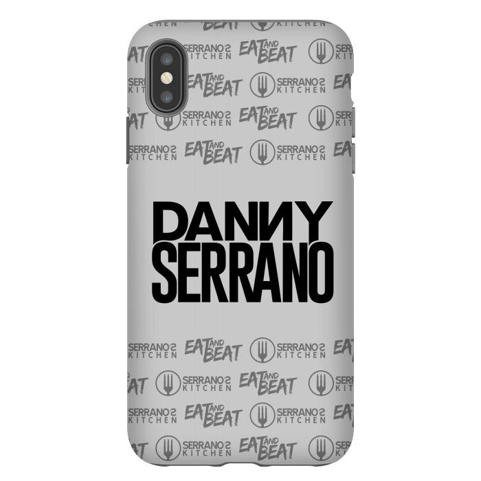 Danny Serrano Pattern