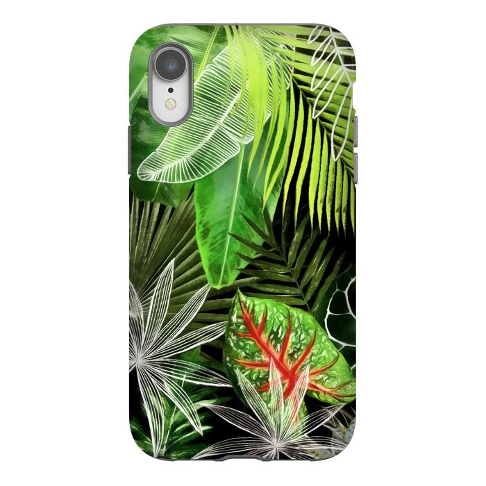 Tropical Foliage 041
