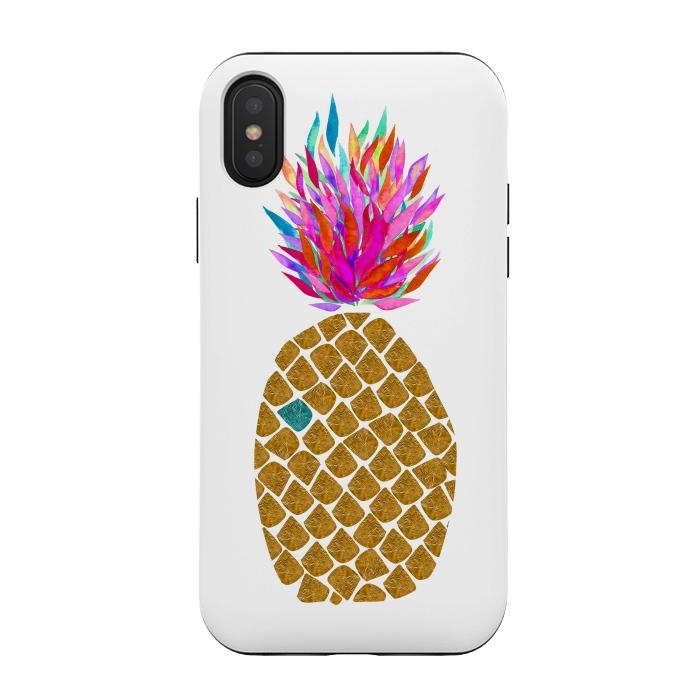 Carnaval Pineapple