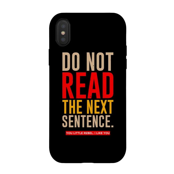 read the next sentence