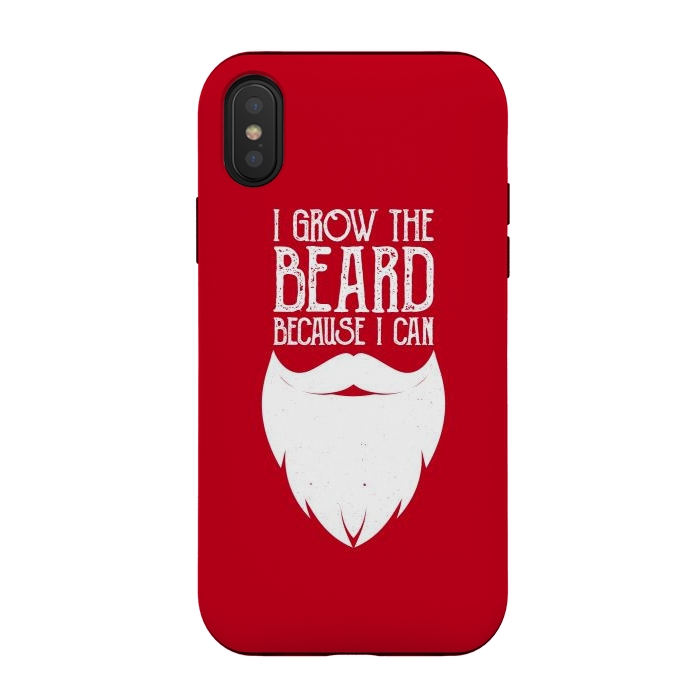 beard i can