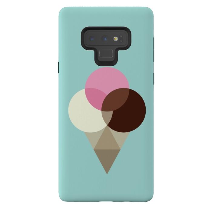 Neapolitan Ice Cream II