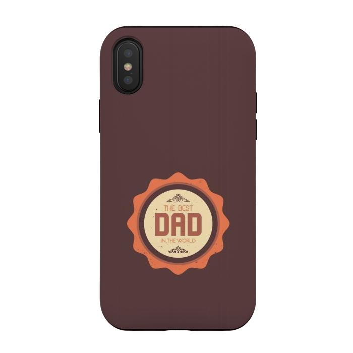 dad world