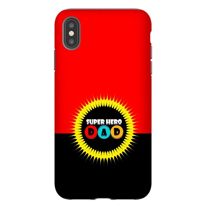 dad iphone xs max case