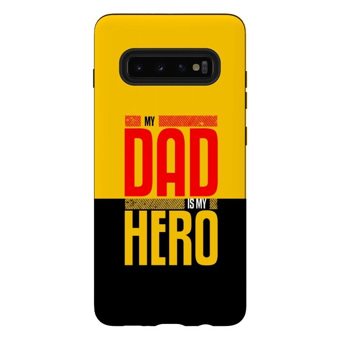 is my hero