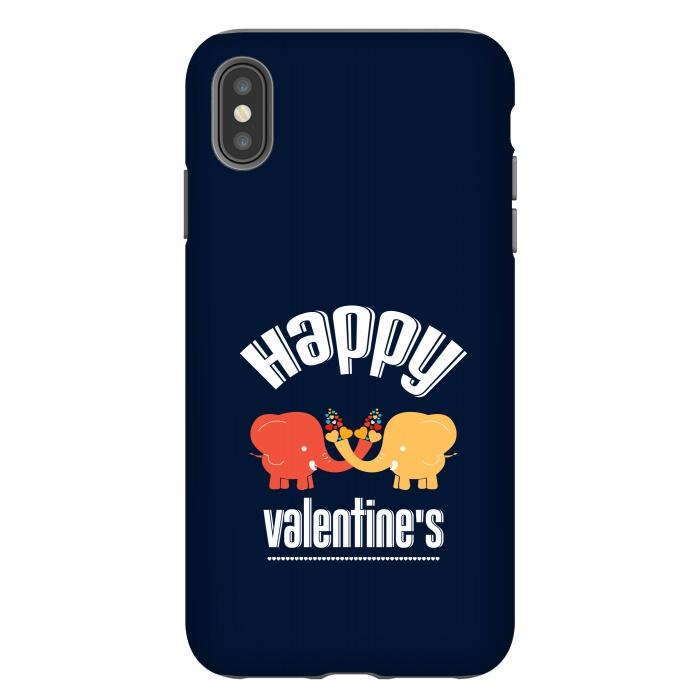 two elephants valentines