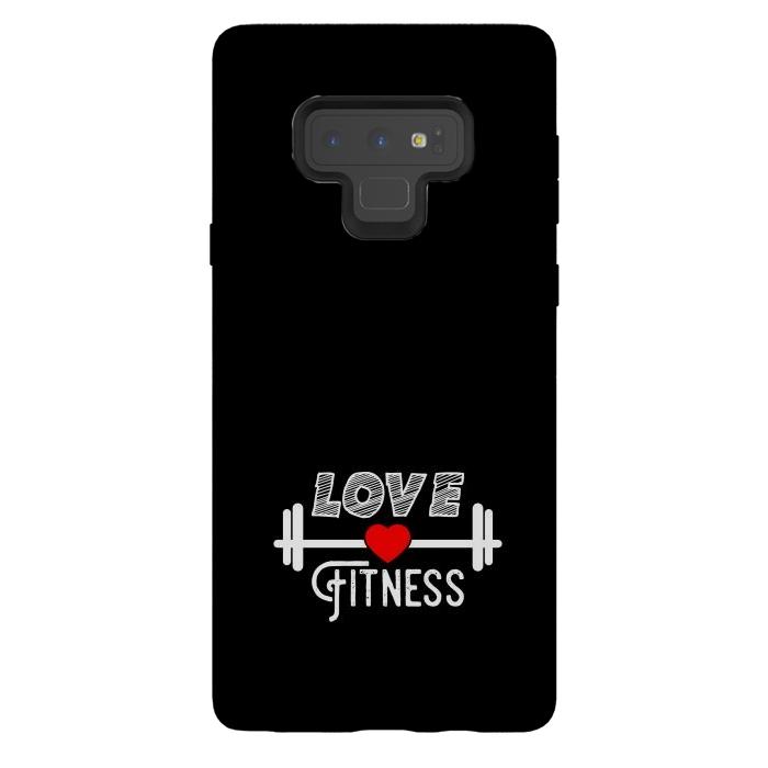 love fitness