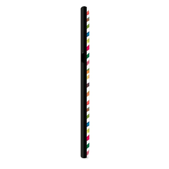Chevron Stripes Multicolored