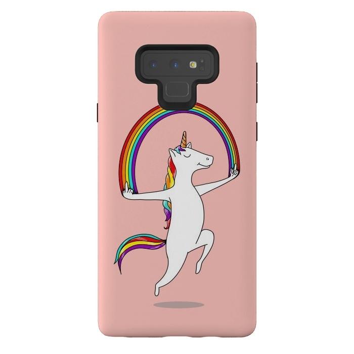 Unicorn Magic pink