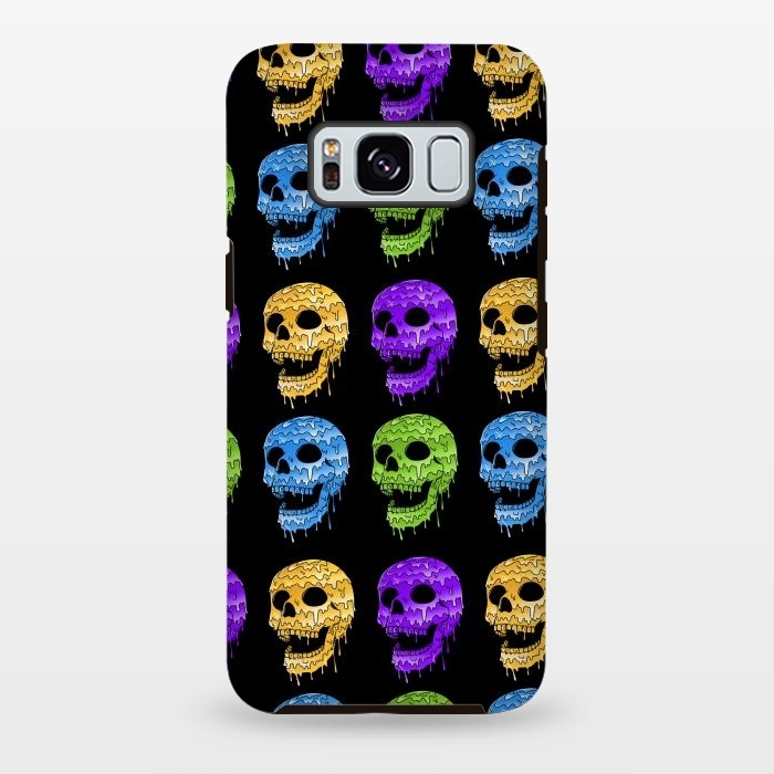 Skulls Colors