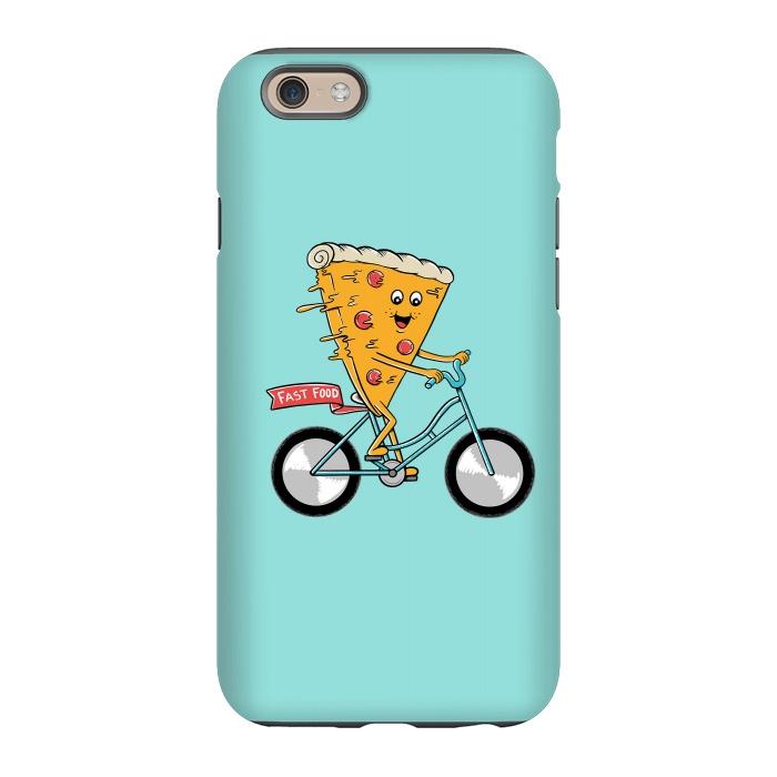 Pizza Fast Food