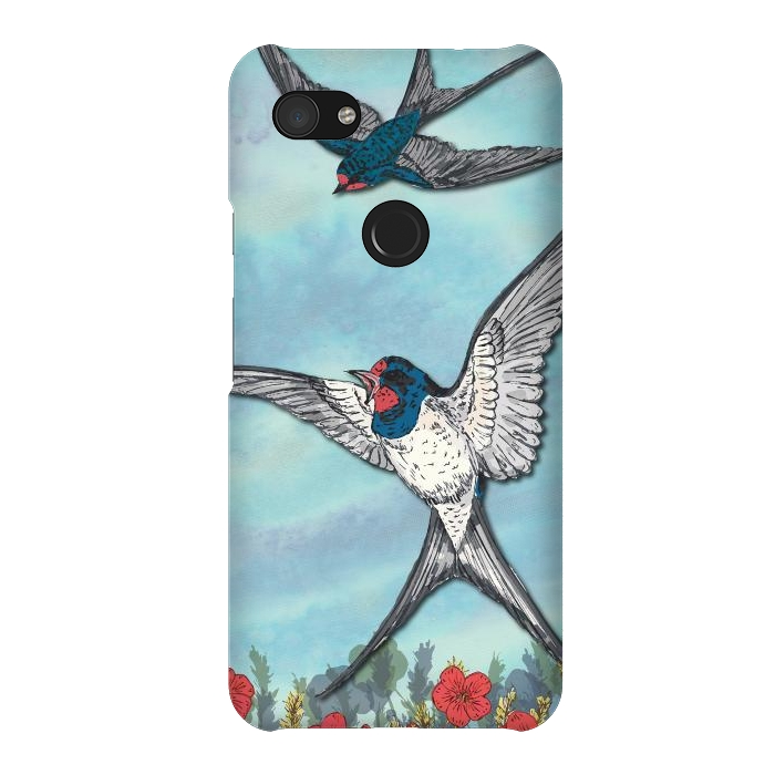 Summer Swallows