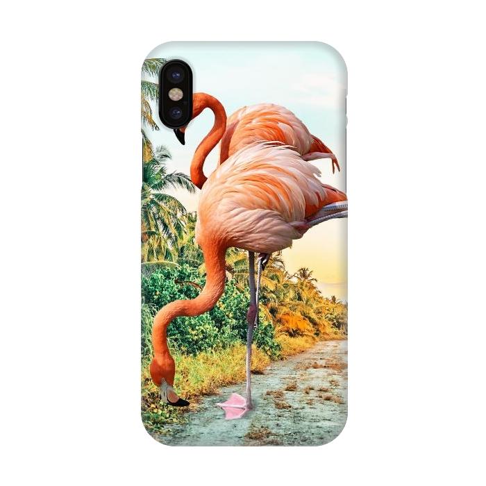 Flamingo Vacay