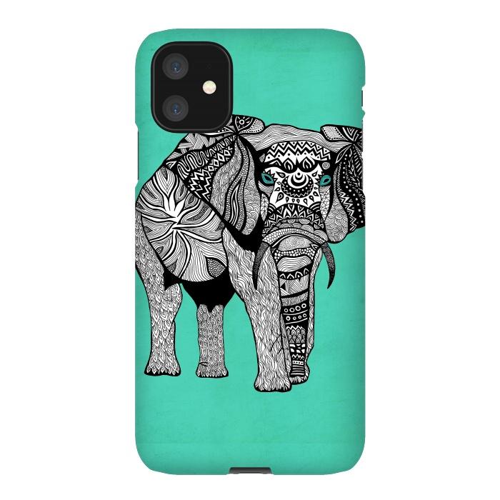 Elephant of Namibia