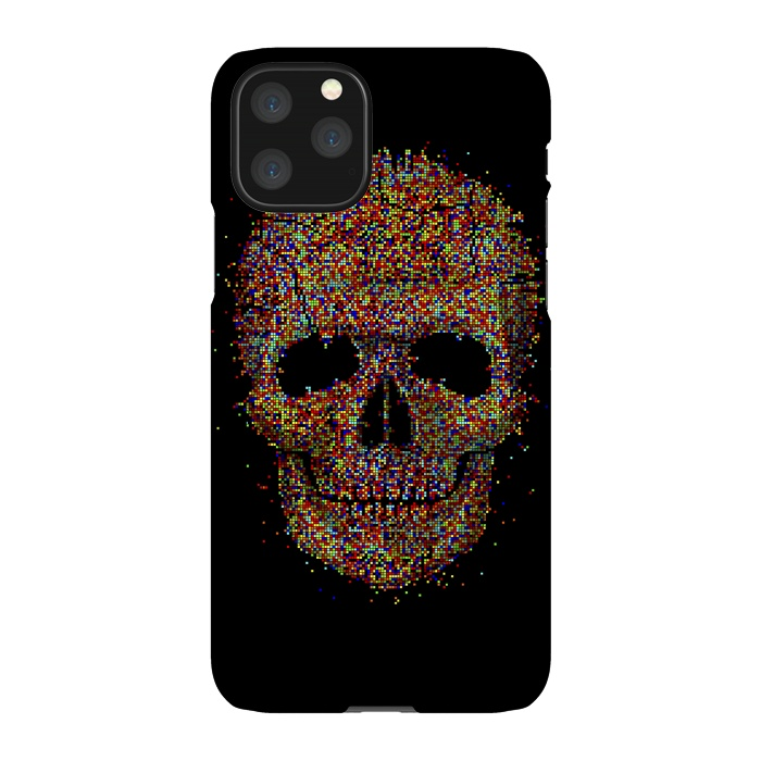 skull iphone 11 case