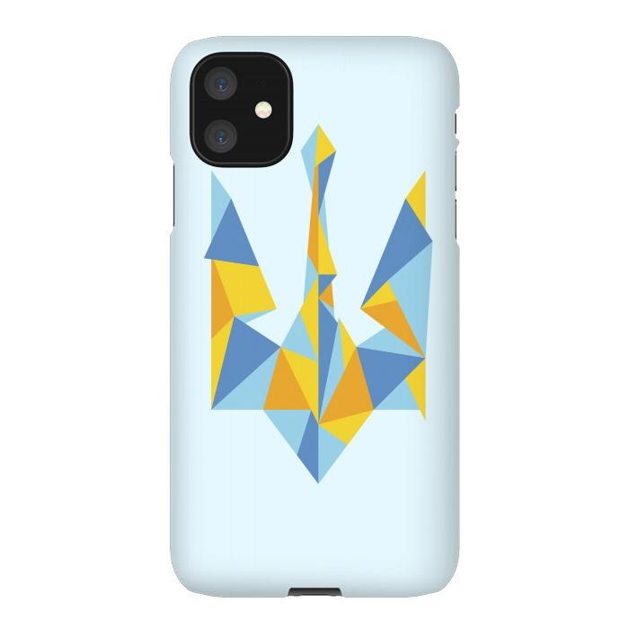 Ukraine Geometry