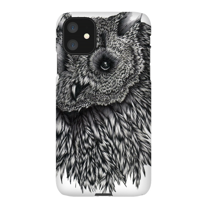Forsythe // Owl