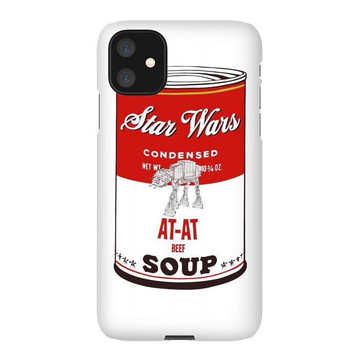 Star Wars Campbells Soup At-At