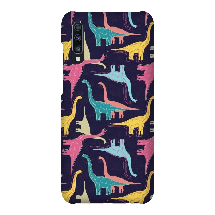 Rubberneckers - Midnight Blue