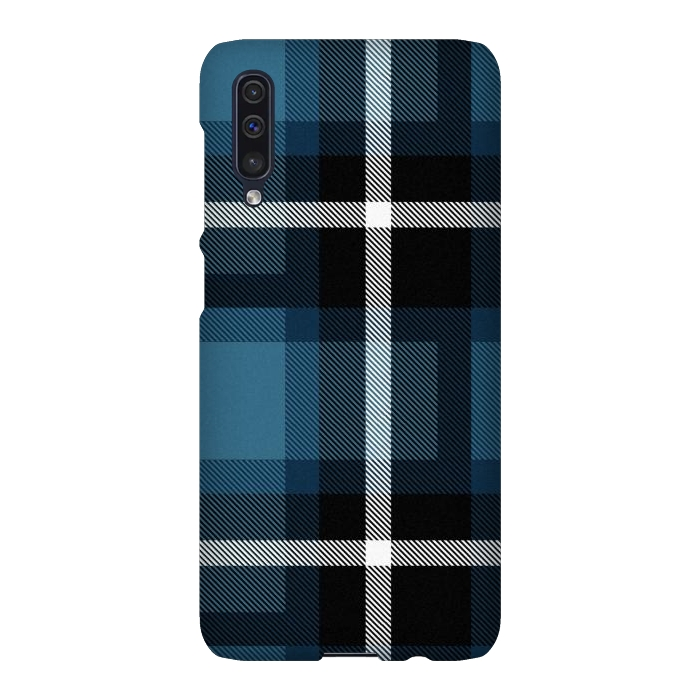 Stone Scottish Plaid