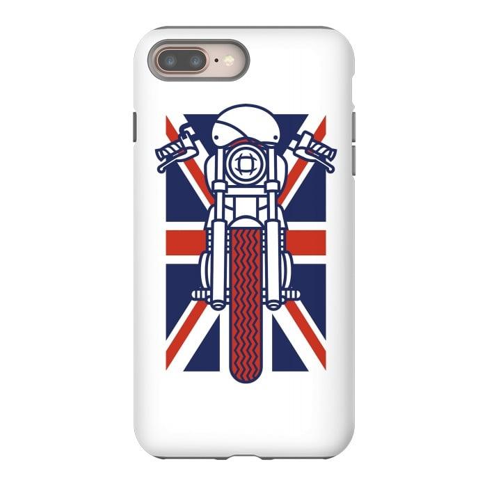 British Biker